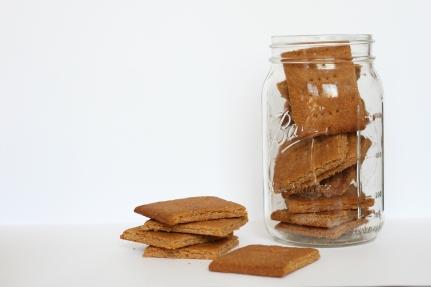 smore crackers